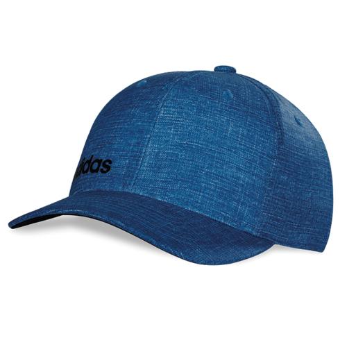 bc5b3b08c Adidas Golf ClimaCool Chino Print EQT Blue šiltovka - Golfové palice ...