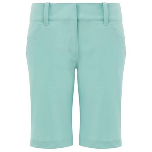 ce41dc62420b9 Callaway SHORTER SHORT ladies aqua sky dámske krátke nohavice zväčšiť  obrázok