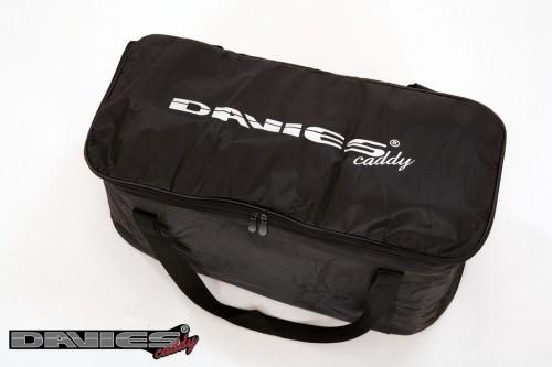 3ad712a593 DAVIES caddy prepravná taška pre vozik compact - Golfové palice ...