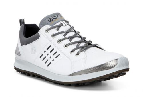 Ecco Biom Hybrid 2 Gore-Tex white black noir topánky zväčšiť obrázok ed10b4782cb