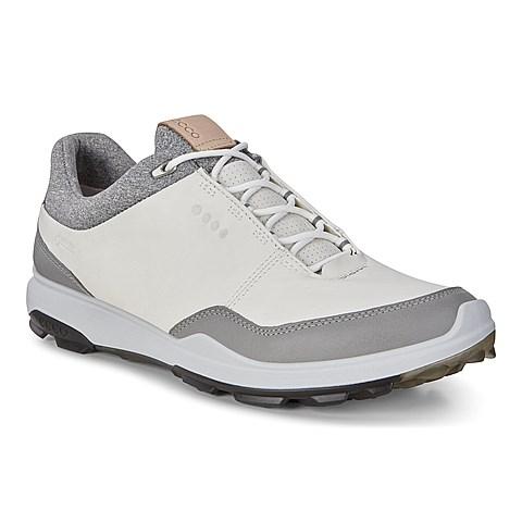 44c46baacbbb Ecco Biom Hybrid 3 Gore-tex white black topánky - Golfové palice ...