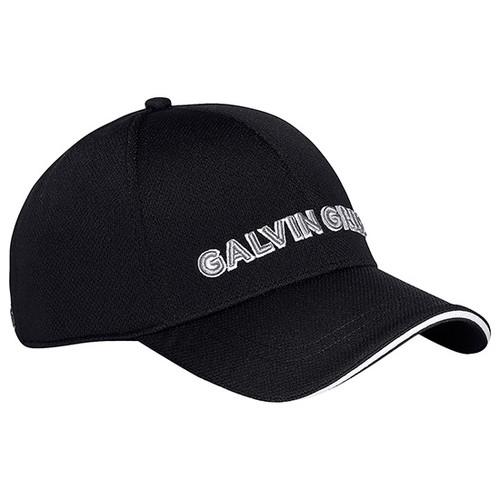 4980ee690 GALVIN GREEN STONE šiltovka black/white - Golfové palice, golfové ...