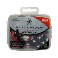Black Widow Tour Q-Fit 18 Golf spikes