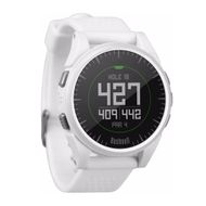 Bushnell Excel Golf GPS Watch white