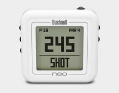 Bushnell NEO Ghost White GPS