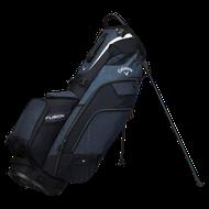 Callaway Fusion 14 Stand Bag 2018 black/titanium/white