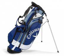 Callaway Hyperlite 4.5 Stand Bag blue