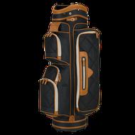Callaway Uptown Cart Bag black/brown