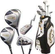 Callaway Warbird steel kompletný golfový set