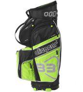 Clicgear B3 Cart Bag black/green