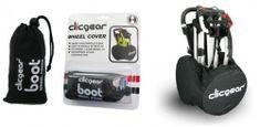 Clicgear 3,5+ obal na kolesá