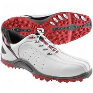 FootJoy Sport Spikeless white/red topánky