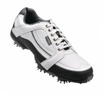 FootJoy Street Black/White topánky