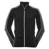 Galvin Green Dayton INSULA Jacket black/iron/white pánska bunda