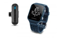 Garmin Approach S20 Midnight Teal hodinky + TruSwing