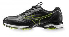 Mizuno Light Style Black topánky
