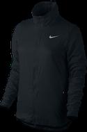 Nike Flight Convertible Jacket Black/Metallic Silve dámska bunda
