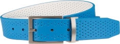 Nike Perforated Reversible Blue/White opasok