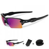 Oakley Flak 2.0 XL Black/Prizm Golf Slnečné Okuliare