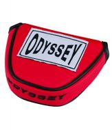 Odyssey Boxing mallet Putter Headcover