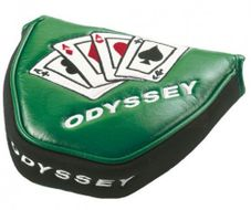 Odyssey Vegas Putter Headcover