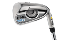 Ping G grafit 5-S (7 ks) železá