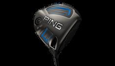 Ping G SF Tec Driver
