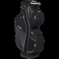 Ping Traverse II Cart Bag black