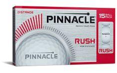 Pinnacle Rush 15ks