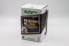REPLAY GOLF Callaway Tour 12KS