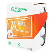 REPLAY GOLF Nike mix 24ks