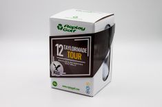 REPLAY GOLF Taylormade Tour 12KS