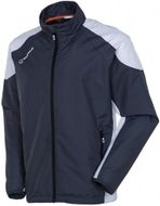 Sunice Rockford X-20 Full zip Jacket Charcoal/Pure White