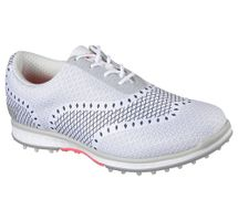 Skechers Go Golf Elite Ace White/Navy