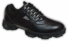 Stuburt Comfort Pro Black topánky