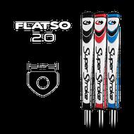 Superstroke FLATSO 2.0 grip