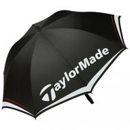 "TaylorMade 60"" Single Canopy black/white/charcoal dáždnik"