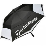 """TaylorMade 64"""" Double Canopy Umbrella 2017 dáždnik"""
