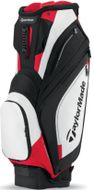 TaylorMade Catalina 14 Cart Bag white/red