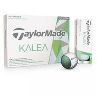 TaylorMade Kalea Lady 12ks lopty s potlačou