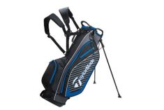 TaylorMade Pro Stand 2018 Black/Chorcoal/blue