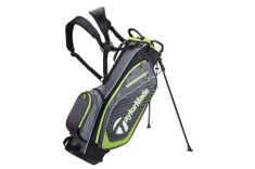TaylorMade Pro Stand 2018 Black/Chorcoal/green