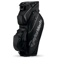 TaylorMade San Clemente Cart Bag 2016 Black/Charcoal