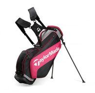 TaylorMade TM 3.0 Lite Stand Bag pink/black