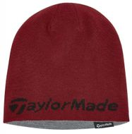 TaylorMade Winter Tour Beanie čiapka červená