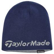 TaylorMade Winter Tour Beanie čiapka modrá