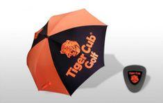Tiger Cub detský dáždnik
