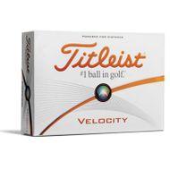 Titleist Velocity 2016 12ks lopty