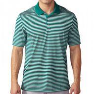 Adidas Tournament Stripe Green/Clear tričko