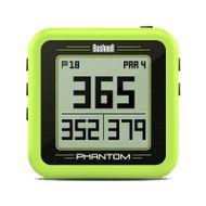 Bushnell Phantom GPS Green